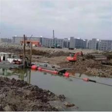 抗风浪挖泥船浮体优质管线浮漂厂家