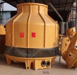 供陕西城固开式冷却塔和三原横流式冷却塔
