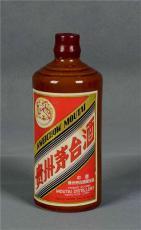 白云回收茅台酒服务热线 茅台酒回收报价表