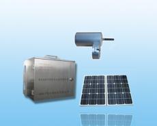输电线路动态增容温度监测系统线路热力隐患