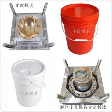 20kg食品桶塑胶模具技术已达国家标准