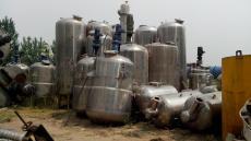 沈阳二手储罐回收市场价格