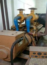 泰兴发电机回收公司专业回收废旧发电机利用