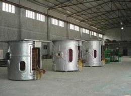 靖江工厂废旧拆除回收中频炉专业拆除收购