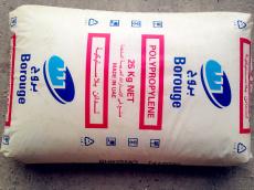 抗静电高抗冲PP北欧化工BD950MO开封价格