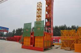 深圳梅沙附近的人货电梯租赁