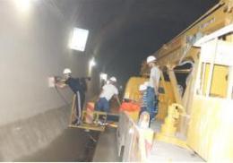 BR系列武汉建岩科技隧道工程管线探测仪