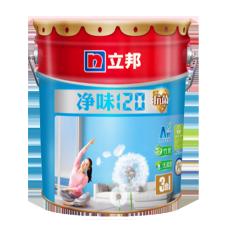 立邦凈味120竹炭抗菌3合1