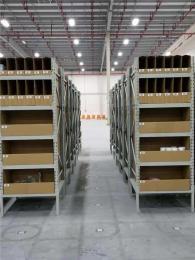 AGV仓储货架  南京欧亚德仓储设备公司