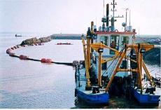 进口聚乙烯疏浚浮体管道PE浮筒