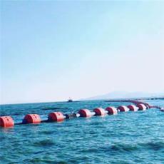 采砂船管道浮子水上浮体规格