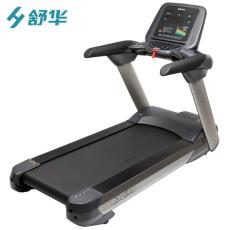 佛山舒华企事业单位健身房高端商务跑步机