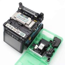 日本藤倉62C加光纖熔接機