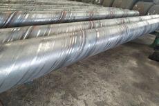 玉林国标螺旋钢管厂家供应耐腐蚀螺旋钢管