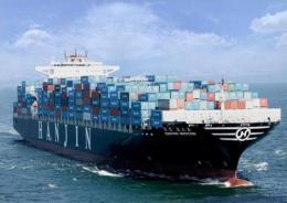 江苏泰州到福建龙岩目前海运费多少钱一吨新