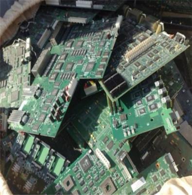 宝安区废电子元件回收公司 服务周到