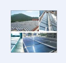 供青海大通熱水和互助熱水工程公司