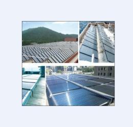 供青海大通热水和互助热水工程公司
