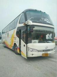 贵州贵阳租旅游大巴车