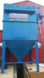 铸造厂单机脉冲除尘器木头木屑收尘器