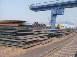 绍兴安钢产Q235GNH高耐候钢板性能