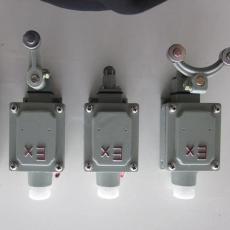 YGFB防爆行程开关BZX51-380/220V