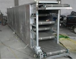 多层网带烘干输送机A多层网带烘干输送机厂