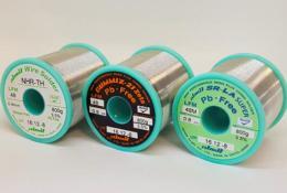 优质特价ALMIT无铅松香芯型焊芯线