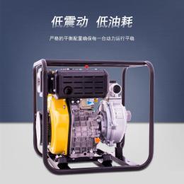 YT30DPE水泵使用说明