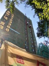 广州夏港街附近的塔吊出租