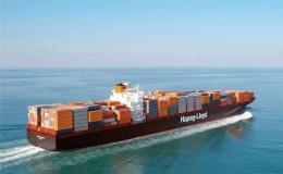 福建龙岩到广东珠海的海运公司