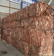 招商二手铜回收公司 优质服务