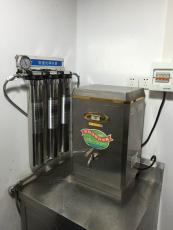 海宁直饮水机芯元替代桶装水