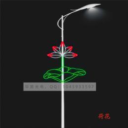 LED灯杆造型-设计方案
