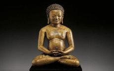 瑜伽士佛像图片及值多少钱