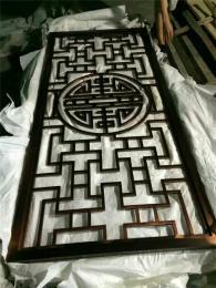 三明市方管焊接酒店金属玫瑰金屏风工厂