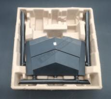 江西永新环保纸托干压路由器纸塑包装材料