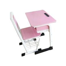 朗哥家具 asq系列学生升降课桌椅