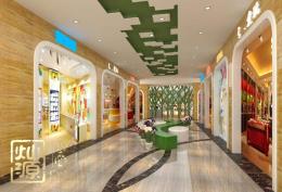商场装修设计如何利用装饰元素展现深层内涵