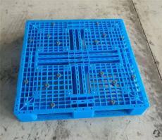 批發田字網格塑料托盤塑料棧板物流配套食品