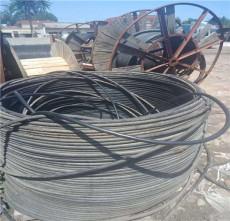 当地回收钢芯铝线多少钱一斤