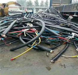 新铝线带皮收购价格回收公司