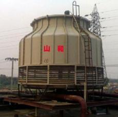 供陕西兴平电厂冷却塔和商洛空调用冷却塔