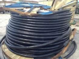 宝鸡电缆回收 3*240电缆回收优秀处理方式