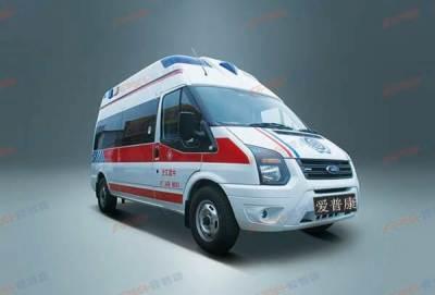 西藏拉萨哪里有全顺救护车卖 多少钱
