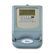 威胜电表DSSX333-3三相三线电子式电能表