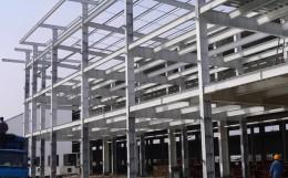 牡丹江钢结构厂家彩钢集装箱出租厂家