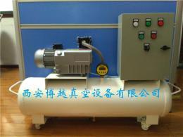 真空负压机组医疗真空负压系统PLC自动控制