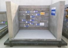 洛阳工艺样板施工方案  洛阳质量样板厂家