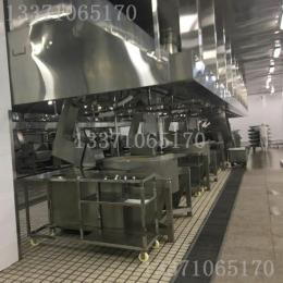 酱料生产线-山东全新酱料生产线规格